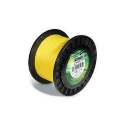 Power Pro 21100653000Y Yellow Micro Braided Fiber Line - 65l
