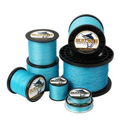 Hercules 4 8 9 12 Strands PE 6-300lb Braided Fishing Line Bl