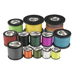 8 Strands Hercules 200lbs PE Braided Fishing Line 100/300/50