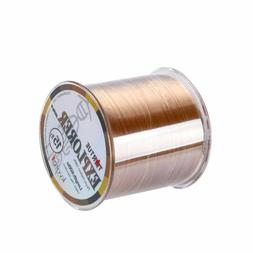 Fishing Line 160m Mainline Super Strong Monofilament Fishes
