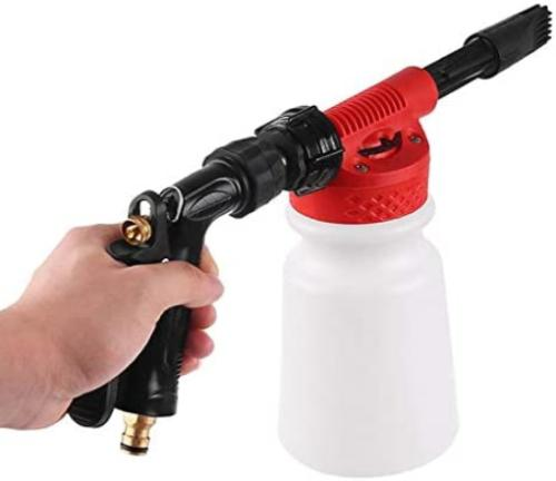 Soap Foam Professional Cleaning Snow Foamaster for