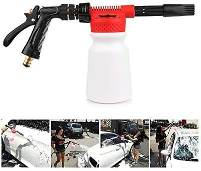 Soap Sprayer, Cleaning Snow Foamaster for
