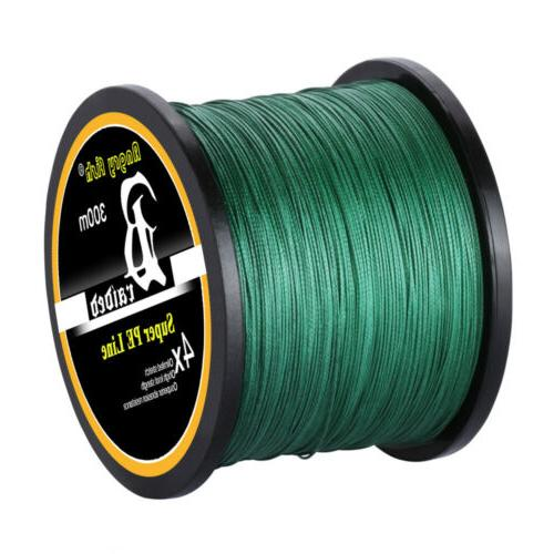 super strong pe spectra braided fishing line