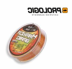 Prologic Marker Braided Fishing Line 200m / 0.19mm / 9.0kg