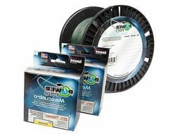 Power Pro Maxcuatro Microfilament Braided Line 150, 300, 150
