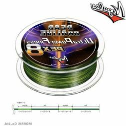 Nogales By Varivas Dead Or Alive Ultra Power Finesse Pe X8 B