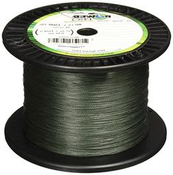 Power Pro 50lb 1500yds Braided Spectra Fishing Line Moss Gre