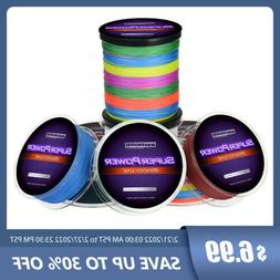 superpower braided fishing line incredible superline